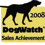 2008 sales achievement award