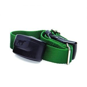 R9 Receiver Collar for medium to large size dogs