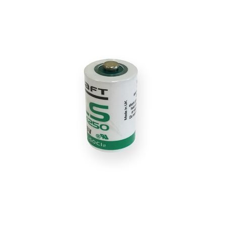 3.6 volt battery used in medium to large dog receiver