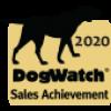 2020 Sales Achievement Award