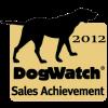 2012 Sales Achievement Award