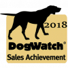 2018 Sales Achievement Award